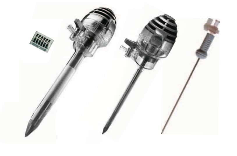 Инструменты для эндоскопического доступа