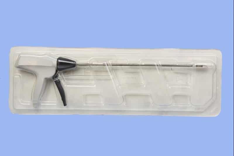 Клипаппликатор Лигамакс (Ligamax) полуавтоматические многозарядные