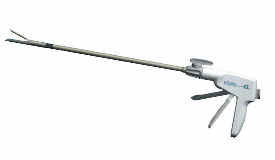 Аппарат артикуляционный ETS Flex с фиксированной высотой закрытой скобки