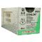 Этилон (Ethilon) 6/0, длина 45см, обр-реж. игла 8мм Prime W1600T 2
