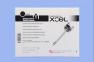 Сменная стандартная канюля к троакарам Endopath Xcel CB5LT 0