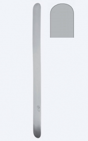 Шпатель абдоминальный и кишечный WH3109