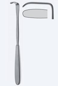 Ретрактор (ранорасширитель) Langenbeck (Лангенбек) WH1470