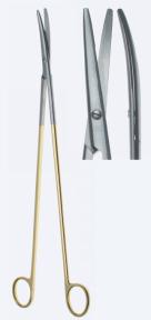 Ножницы хирургические
