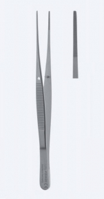 Пинцет анатомический Semken (Семкен) PZ0520