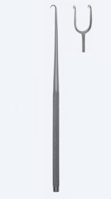 Ретрактор (ранорасширитель) хирургический для кожи Joseph (Джозеф) NS3080