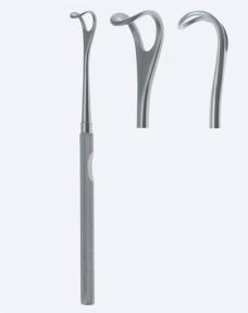 Ретрактор (ранорасширитель) седельный Mannerfelt (Маннерфелт) WH3720