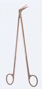 Ножницы васкулярные DeBakey (ДеБейки) SC8805