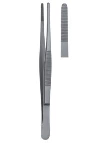 "Пинцет анатомический ""Daily Line"" Standard (Стандарт) EPZ0280"