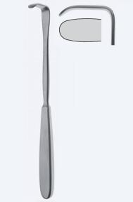 Ретрактор (ранорасширитель) Langenbeck (Лангенбек) WH1453