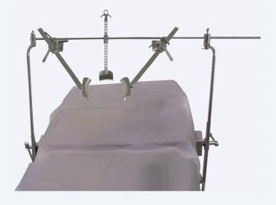 Центральный ретрактор для рамки Rochard (Рочард) WH7204