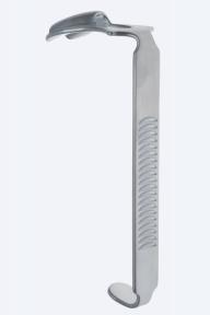 Шпатель для языка Dingmann (Дингман) MF0060-2