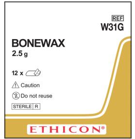 Костный воск (Bone Wax) W31C
