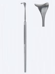 Ретрактор (ранорасширитель) детский для век Desmarres (Десмаррес) AU0390