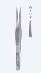 Пинцет хирургический PZ1143