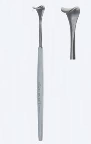Ретрактор (ранорасширитель) детский для век Desmarres (Десмаррес) AU0360