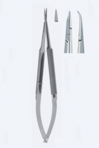 Иглодержатель микро NH3009