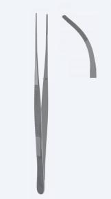 Пинцет анатомический Brophy (Брофи) PZ0690