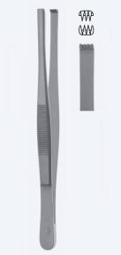 Пинцет хирургический PZ1379