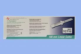 Линейный сшивающе-режущий аппарат TCT10