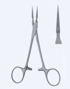 Пинцет для кишечника Stieglitz (Штиглиц) PZ2080