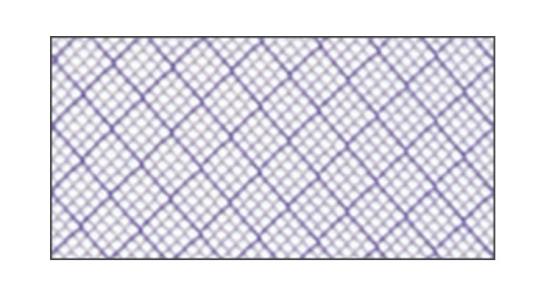Облегченная сетка Випро II (Vypro II), 12см х 10см (PVM2P3)