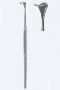 Ретрактор (ранорасширитель) детский для век Desmarres (Десмаррес) AU0370