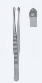 Пинцет хирургический Russian model (Русская модель) PZ1728