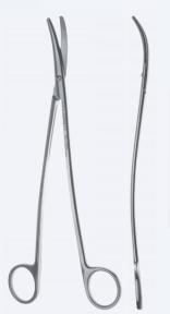 Ножницы диссекционные Hohenfellner (Хохенфелльнер) SC1887