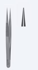 Пинцет микро лигатурный Pierce (Пирс) MP0132