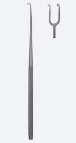 Ретрактор (ранорасширитель) хирургический для кожи Joseph (Джозеф) NS3070