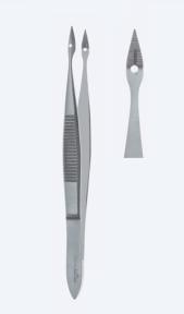 Пинцет для кишечника Hunter (Хантер) PZ2070