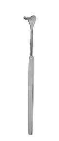 Ретрактор (ранорасширитель) хирургический для век