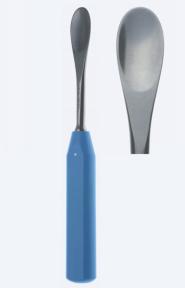Элеватор костный для вывиха головки бедренной кости вертлужного углубления KN1896