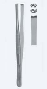 Пинцет хирургический PZ1402
