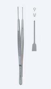 Пинцет хирургический Gerald (Джеральд) PZ1500