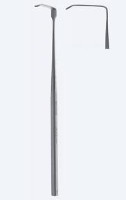 Крючок хирургический Langenbeck (Лангенбек) WH3045