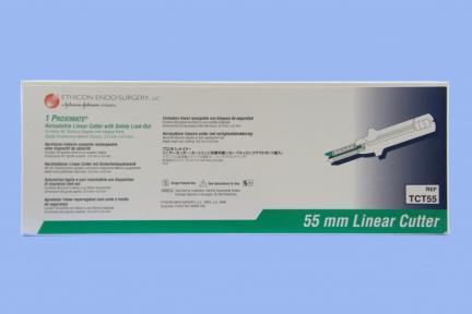 Линейный сшивающе-режущий аппарат TCT55