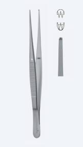 Пинцет хирургический Semken (Семкен) PZ1520