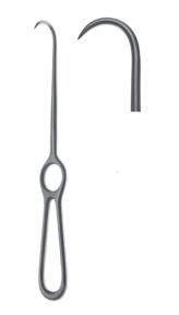 Крючок хирургический
