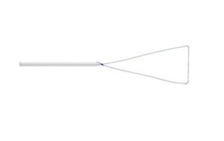 Эндопетля ПДС II (Endoloop PDS II) фиолетовый М3,5 (0) (MIC110G) Ethicon (Этикон)