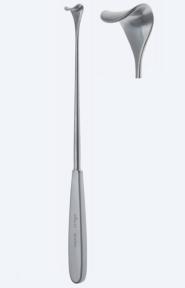 Ретрактор (ранорасширитель) хирургический Cushing (Кашинг) WH0970