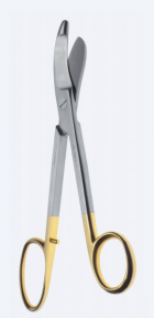 """Ножницы для гипса """"Power TC"""" Bruns (Бранс) KN6701"""