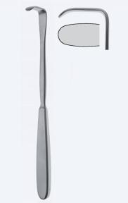 Ретрактор (ранорасширитель) Langenbeck (Лангенбек) WH1451