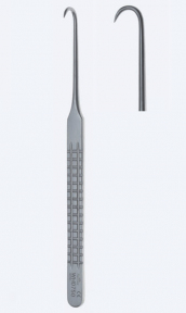 Ретрактор (ранорасширитель) раневой WH0750