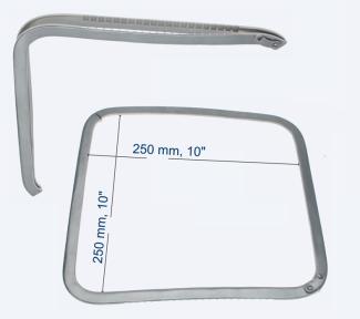 Рамка Kirschner (Киршнер) WH6500
