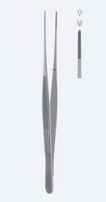 Пинцет хирургический Potts-Smith (Поттс-Смит) PZ1542