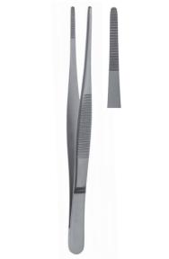 "Пинцет анатомический ""Daily Line"" Standard (Стандарт) EPZ0150"
