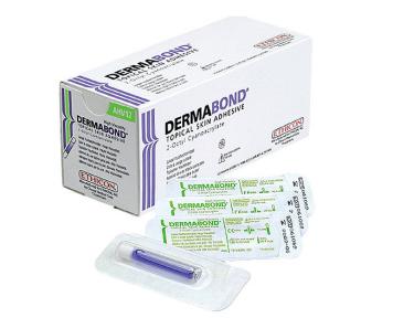 Дермабонд (Dermabond) AHV12