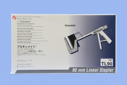 Линейный сшивающий аппарат TL90